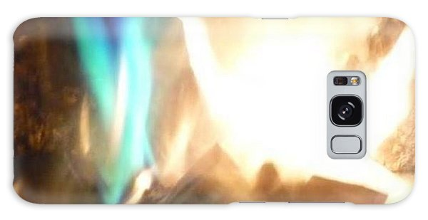 Twin Flame Galaxy Case