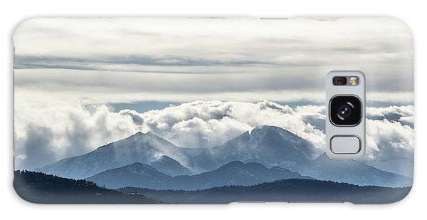 Twin Peaks Galaxy Case