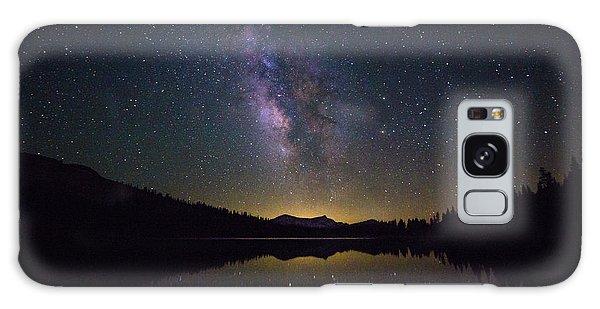 Twinkle Twinkle  Galaxy Case