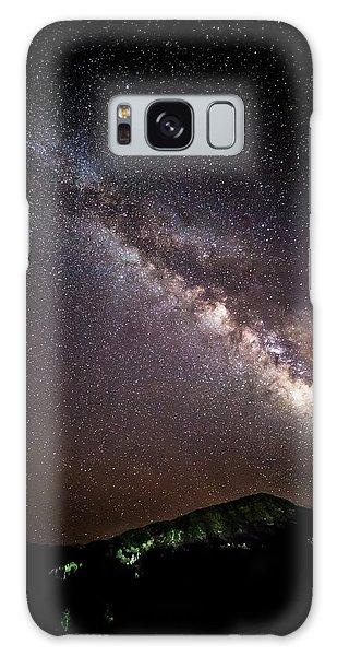 Twinkle Twinkle Galaxy Case by Ryan Weddle