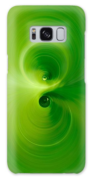 Twist Galaxy Case by Andre Brands