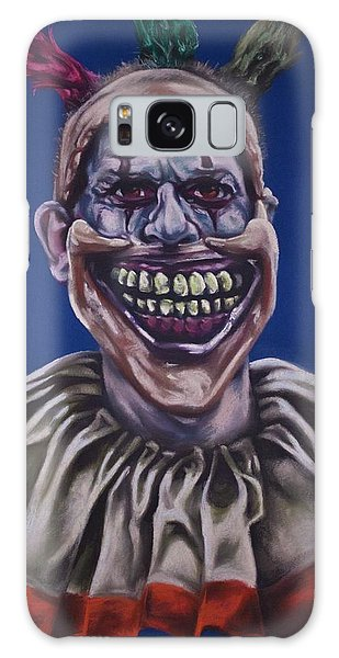 Twisty The Clown  Galaxy Case
