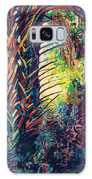 Two Palms Galaxy Case