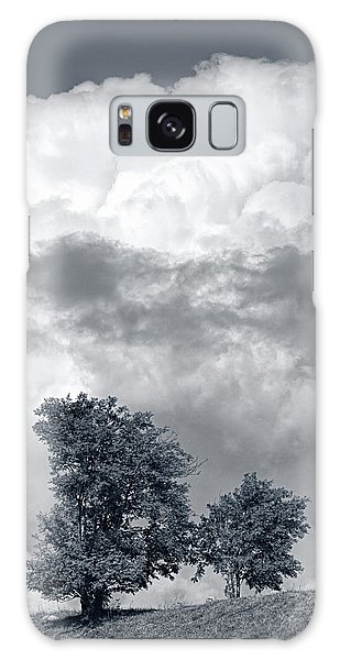Two Trees #9249 Galaxy Case