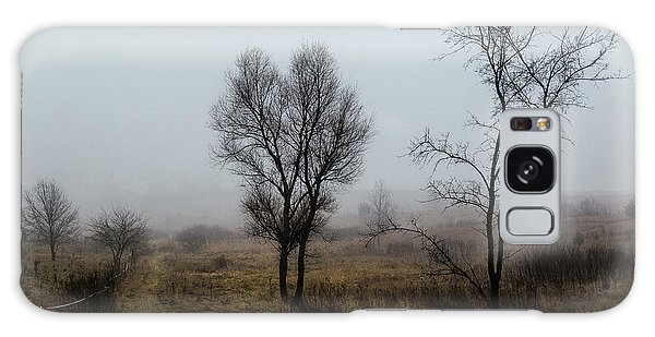 Two Trees In The Fog Galaxy Case