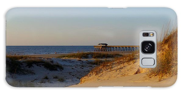 Tybee Dunes Galaxy Case