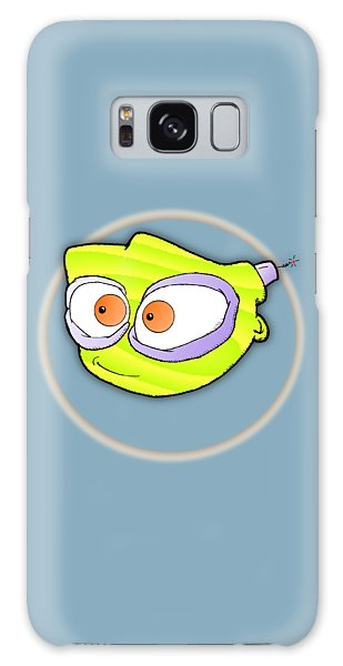 Tyro Galaxy Case by Uncle J's Monsters