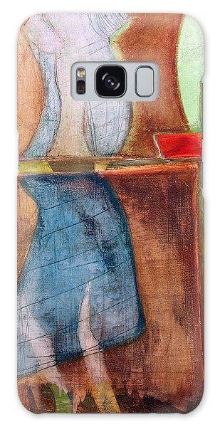 Art Print U2 Galaxy Case