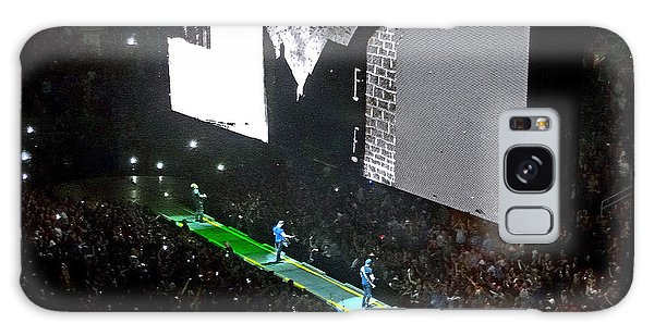U2 Innocence And Experience Tour 2015 Opening At San Jose. 4 Galaxy Case