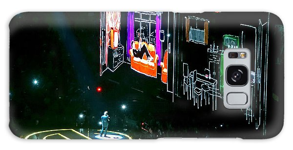 U2 Innocence And Experience Tour 2015 Opening At San Jose. 5 Galaxy Case