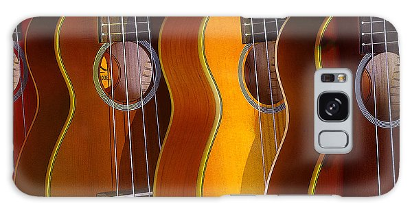 Ukes Galaxy Case