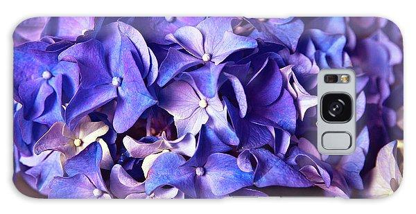 Ultra Violet Dance Galaxy Case
