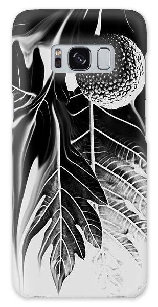 Ulu - Breadfruit Abstract Galaxy Case