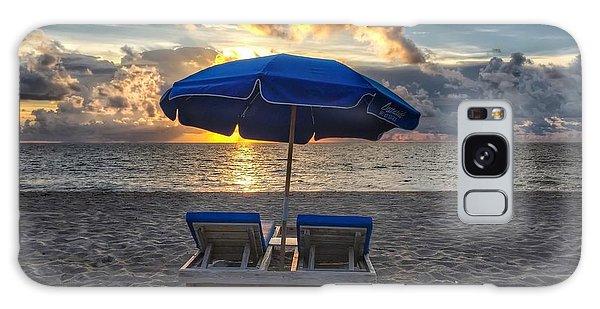 Umbrella For Two Galaxy Case