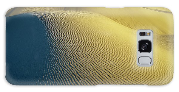 Umpqua High Dunes Galaxy Case