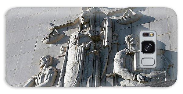 Under Scales Of Justice Galaxy Case