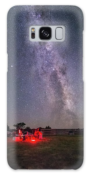 Under Southern Stars Galaxy Case