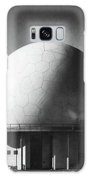 Under The Dome Galaxy Case