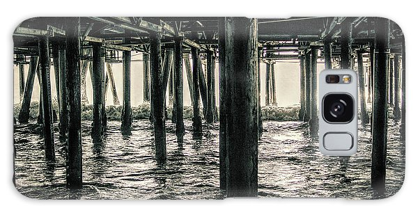 Under The Pier 3 Galaxy Case