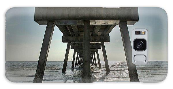 Under The Pier Galaxy Case