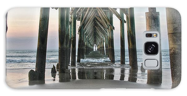 Under The Pier Galaxy Case