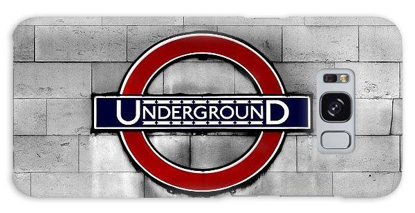 Underground Galaxy Case