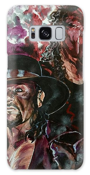 Undertaker And Kane Galaxy Case