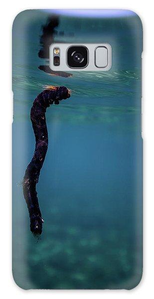 Underwater Branch Galaxy Case