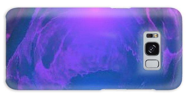 Underwater Kingdom Galaxy Case by Dr Loifer Vladimir