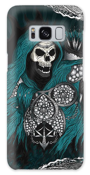Underworld Archer Of Death Galaxy Case
