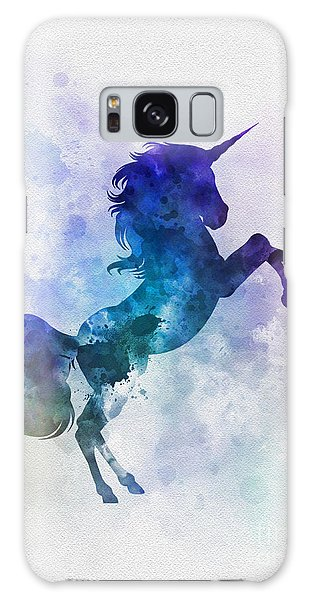 Unicorn Galaxy Case