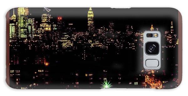 Union City Nj Traffic Galaxy Case