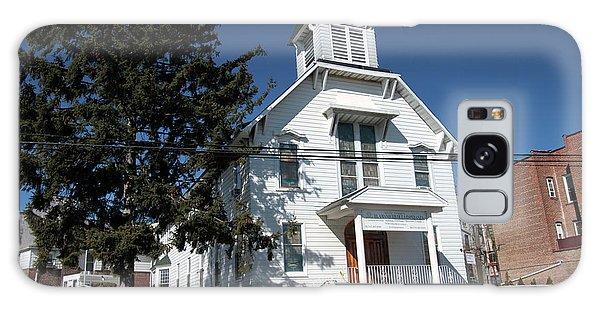 Union Evangelical Church Of Corona Galaxy Case