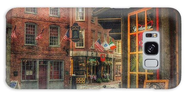 Union Oyster House - Blackstone Block - Boston Galaxy Case