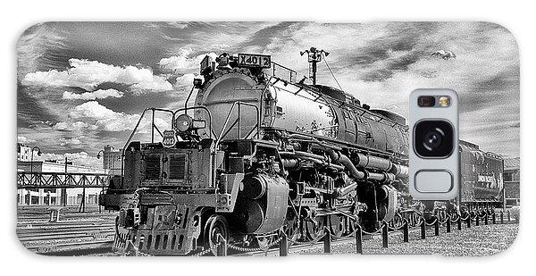 Union Pacific 4-8-8-4 Big Boy Galaxy Case
