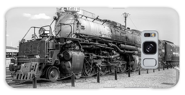 Union Pacific 4012 Galaxy Case