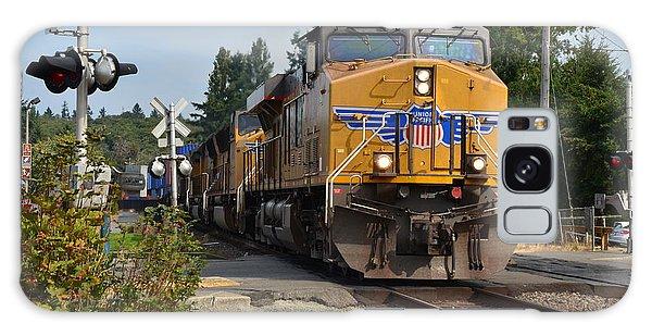 Union Pacific Galaxy Case by Mark Bowmer