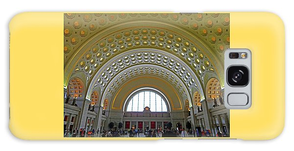 Union Station 12 Galaxy Case