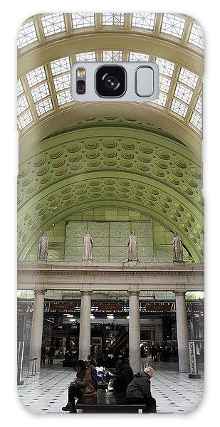 Union Station Galaxy Case