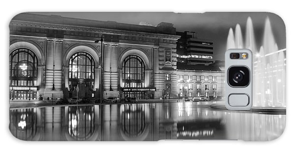 Union Station Reflections Galaxy Case