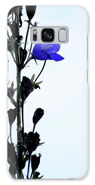 Unique Flower Galaxy Case by Teemu Tretjakov