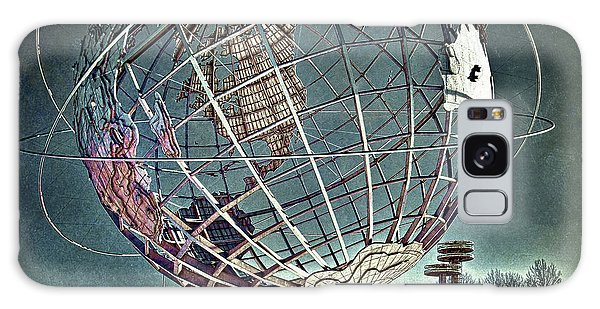 Unisphere Galaxy Case