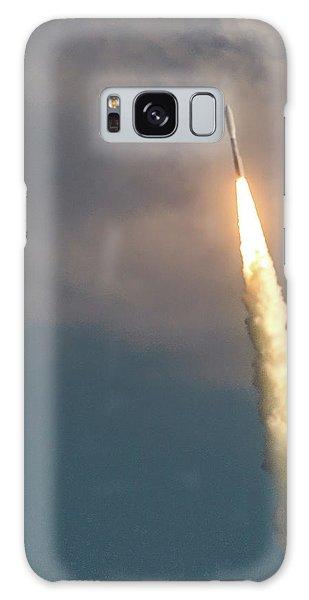United Alliance Atlas V Galaxy Case