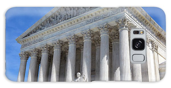 United States Supreme Court Building Galaxy Case