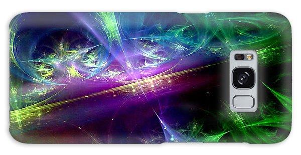 Universal Rhythms Galaxy Case