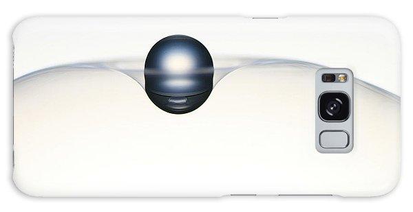 Universe Balance 1. Minimalism Galaxy Case