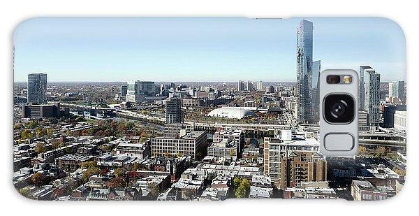 University City - Philadelphia Galaxy Case