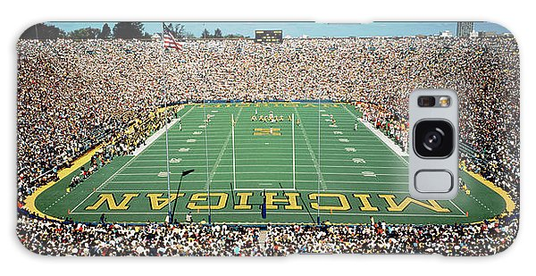 University Of Michigan Stadium, Ann Galaxy S8 Case