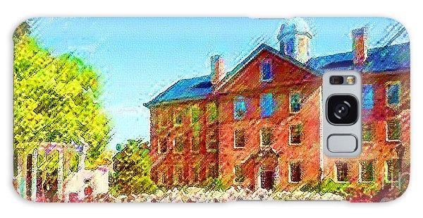 University Of North Carolina  Galaxy Case