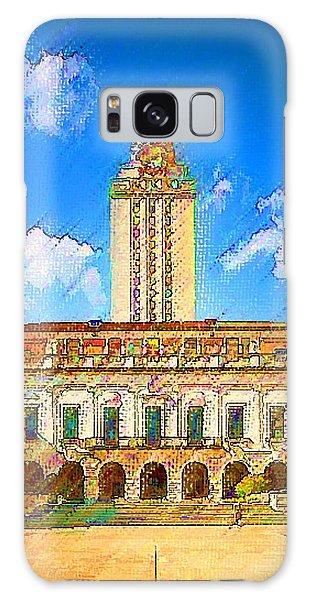 University Of Texas Galaxy Case